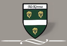 McKenna shield