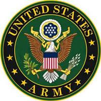 United States Army emblem